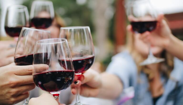Les grands consommateurs de vin seraient narcissiques, selon cette étude