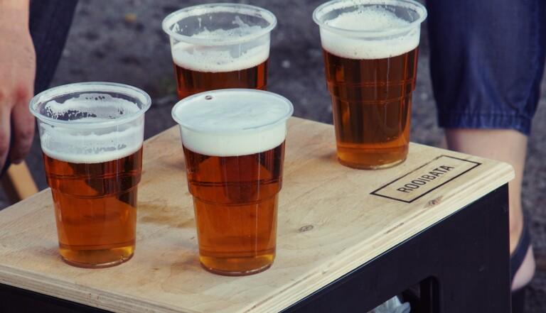 Qu'on en consomme peu ou beaucoup, l'alcool serait néfaste pour le cerveau