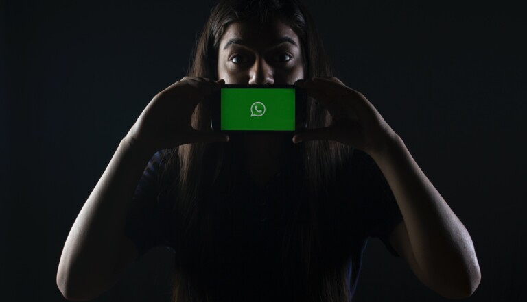 Une fonctionnalité WhatsApp permet d'accélérer la vitesse de lecture des messages vocaux