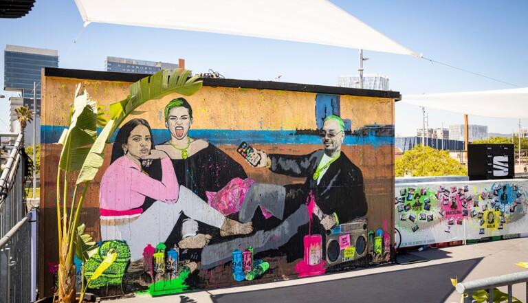 Nos parcours pour découvrir les meilleurs spots de street art dans Paris