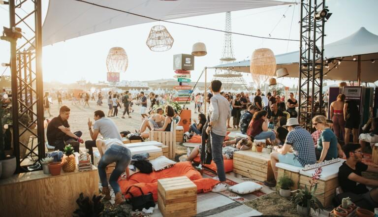 Les 13 (très) bonnes raisons de se rendre au festival Lollapalooza