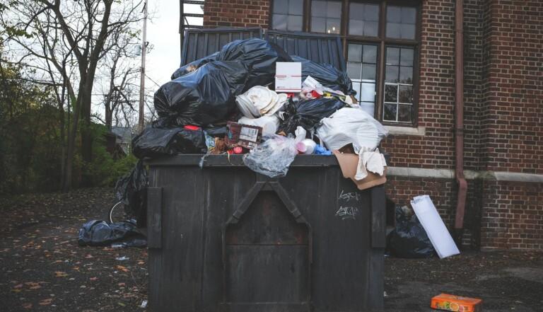 L'Indonésie renvoie à la France ses déchets (et ce n'est que le début)