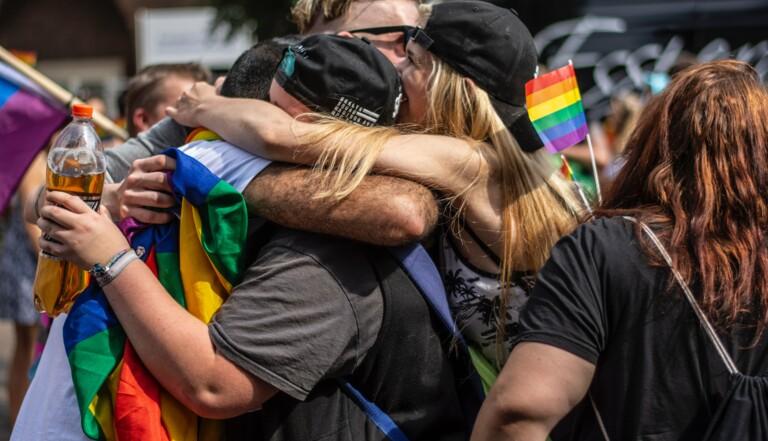 La démence plus répandue chez les séniors LGBT ?