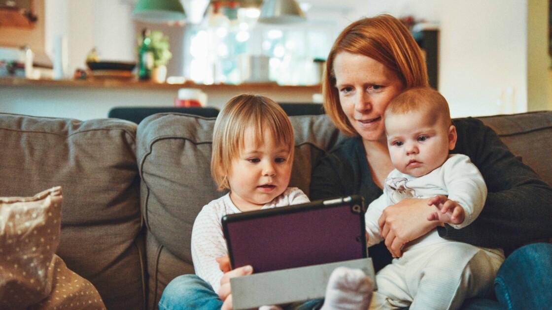 Répartition des tâches : Les papas encore trop peu présents après l'arrivée d'un enfant