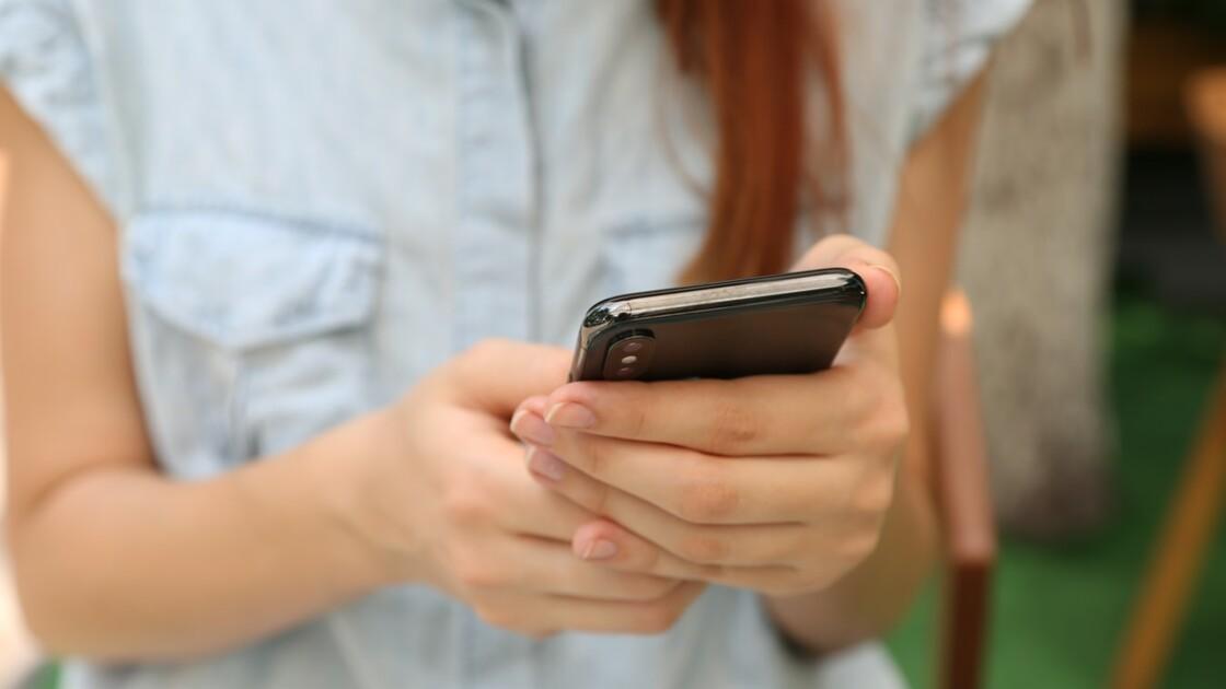 L'inactivité liée à une utilisation excessive de son smartphone favoriserait l'obésité