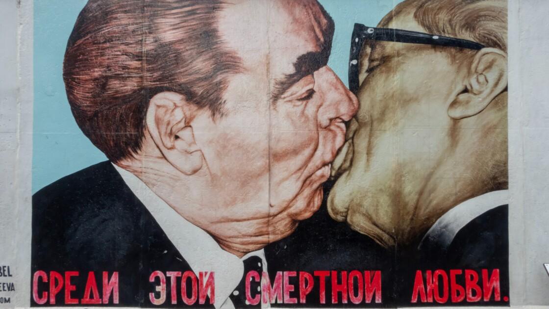 Record du monde, interdiction, Kamasutra... 25 infos surprenantes sur le baiser