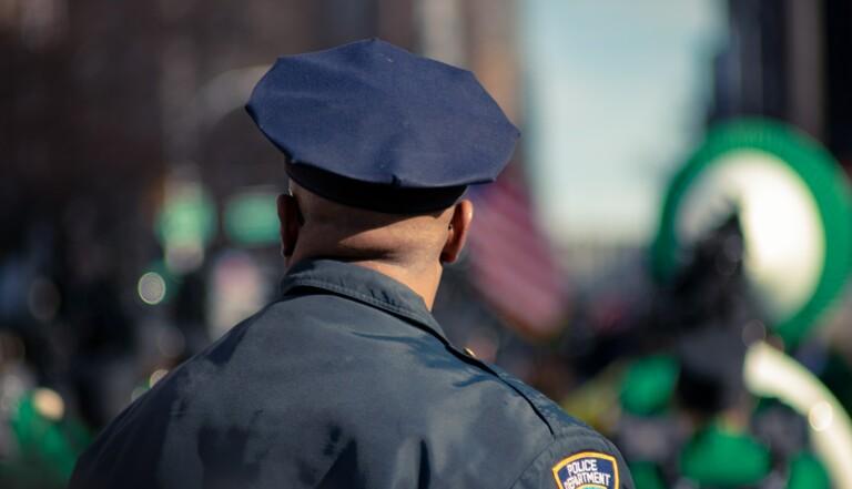 Aux États-Unis, un homme noir a 2,5 fois plus de probabilité de se faire tuer par la police qu'un blanc
