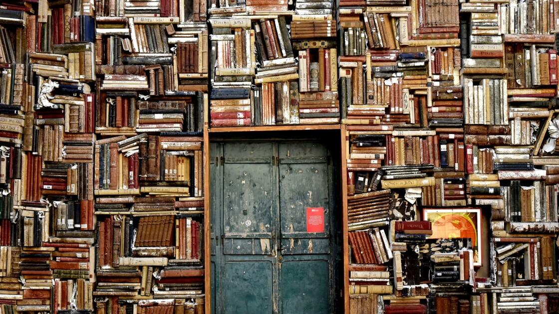 Comment se soigner grâce aux livres ?