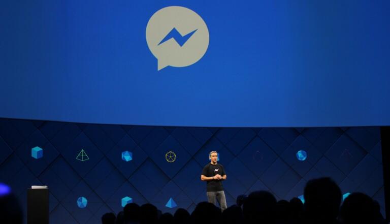 Ça y est, on va pouvoir supprimer un message sur Messenger, y compris dans la messagerie de son correspondant