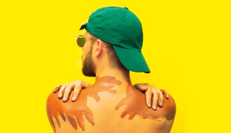 Le bronzage dispense-t-il de crème solaire ?