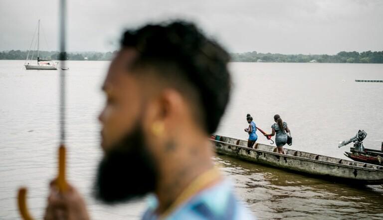 Ils avalent des boulettes de cocaïne pour la transporter jusqu'en France : enquête sur les mules de Guyane