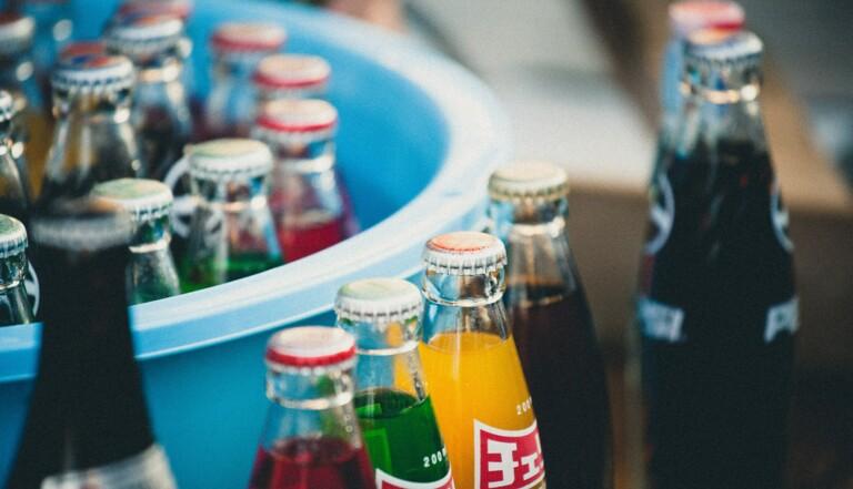 Les sodas, même light, exposent à un risque de mort prématuré, démontre une nouvelle étude