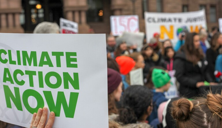 L'Allemagne revoit à la hausse ses ambitions climatiques... grâce à Greta Thunberg ?