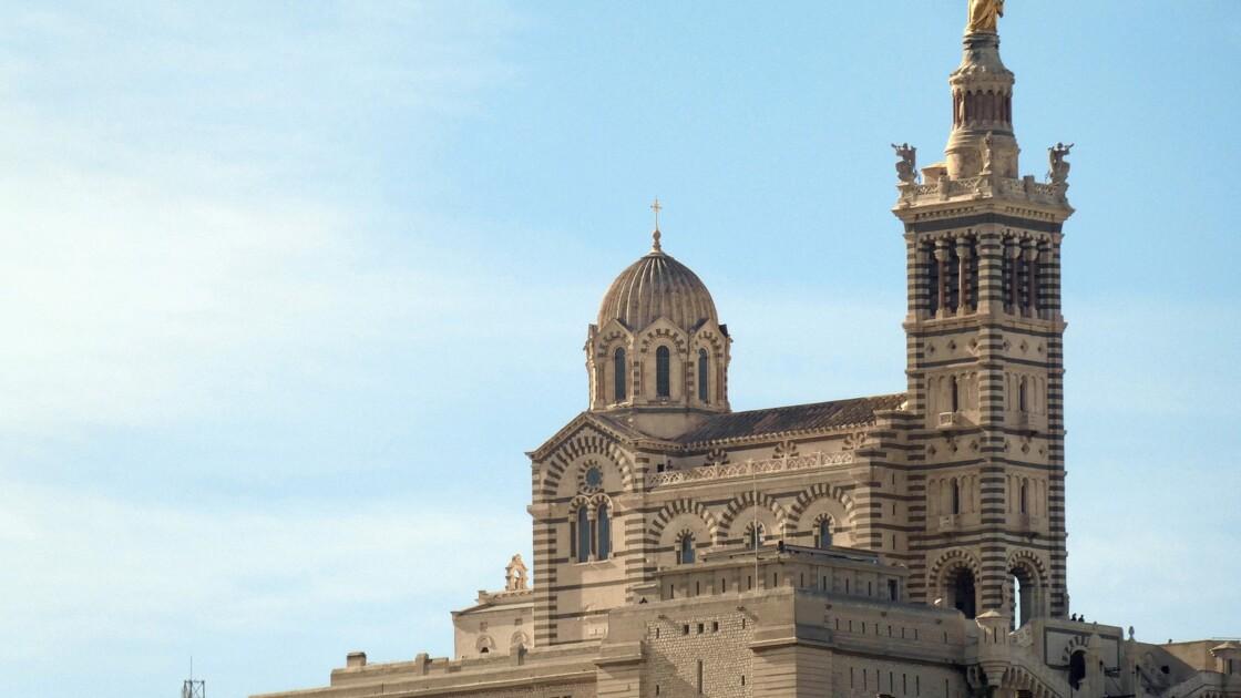 16 faits qui prouvent que Marseille est une ville extraordinaire