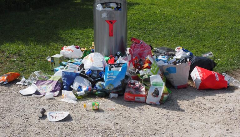 8 façons de réduire facilement ses déchets