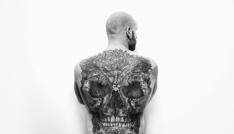 Les tatouages les plus originaux du monde