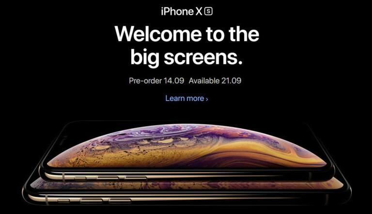 Critiqué à cause de la taille de ses nouveaux iPhones, Apple est-il sexiste ?