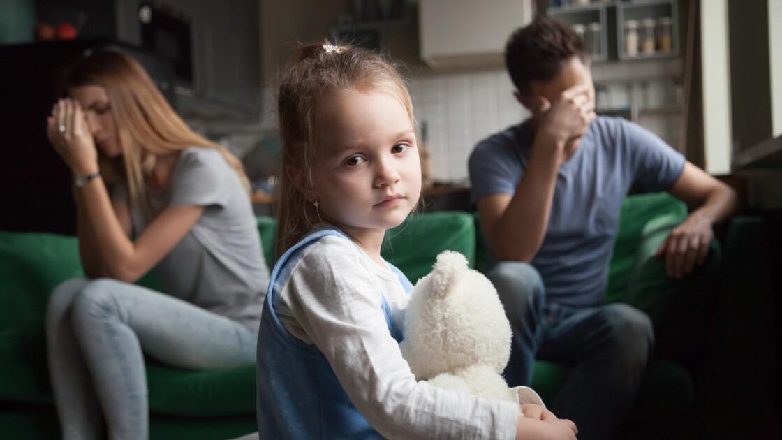 Pourquoi les ruptures amoureuses se passent si mal quand il y a des enfants en jeu ?