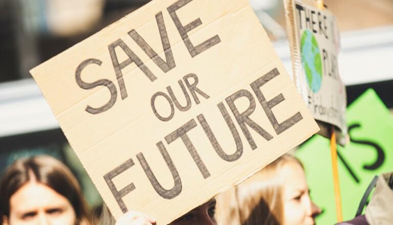 Pourquoi les adultes se sentent menacés par les jeunes manifestant·e·s pour le climat