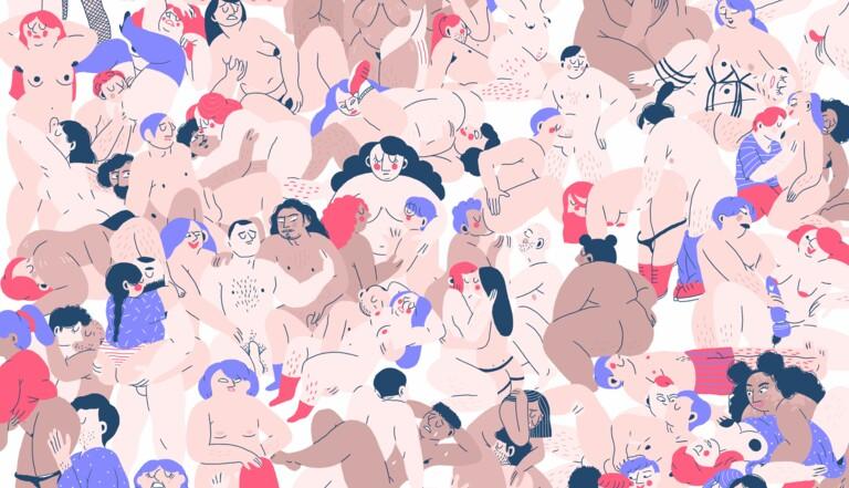 Fréquence, pratiques, désir : la nouvelle révolution sexuelle