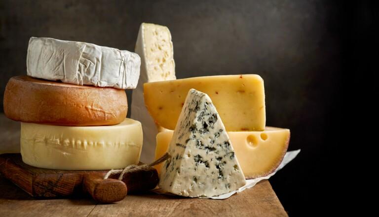 World Cheese Awards : la France n'est que 8e au classement des meilleurs fromages, et c'est une honte
