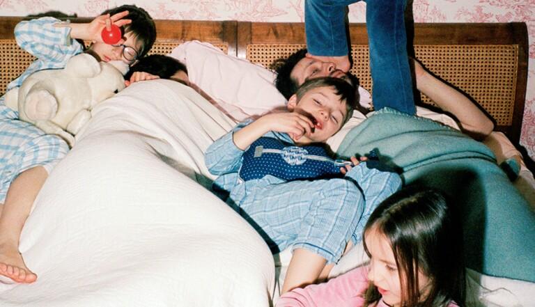 Ça hurle, ça refuse de dormir… Comment survivre à ses enfants ?