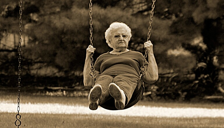 10 signes qui montrent que tu es déjà vieux
