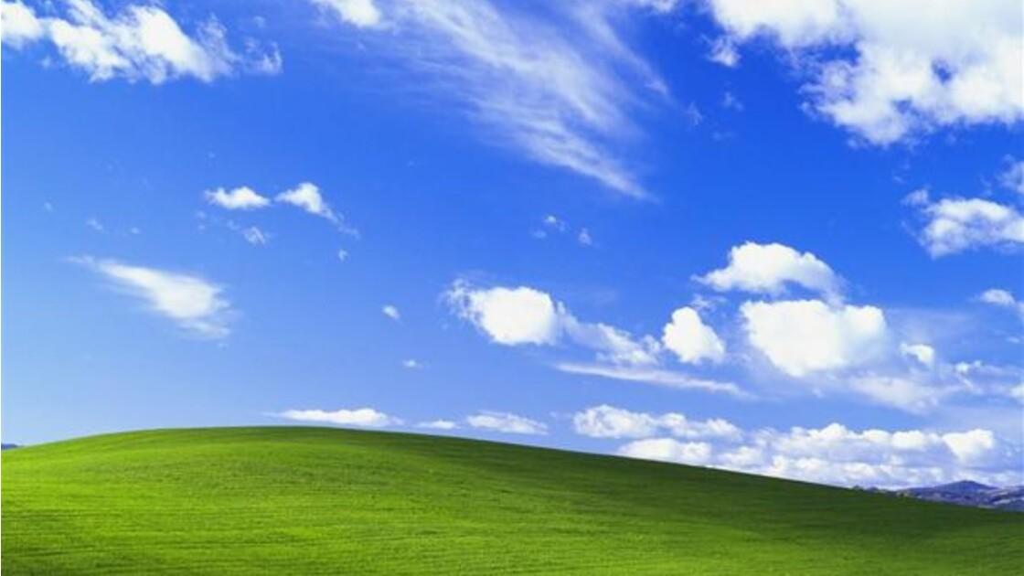 Pourquoi le ciel est bleu ?