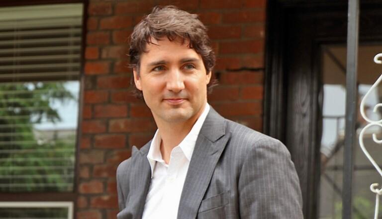 Justin Trudeau accusé d'inconduite sexuelle : la femme concernée confirme