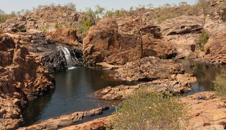 Australie : A Kakadu, sur les traces des Premiers hommes et de la mégafaune