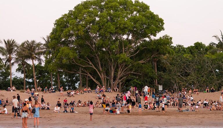 De Darwin à Litchfield : notre escapade sauvage dans le Territoire du Nord australien