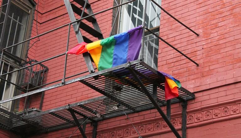 10 logements mis à disposition pour les réfugiés LGBT à Paris