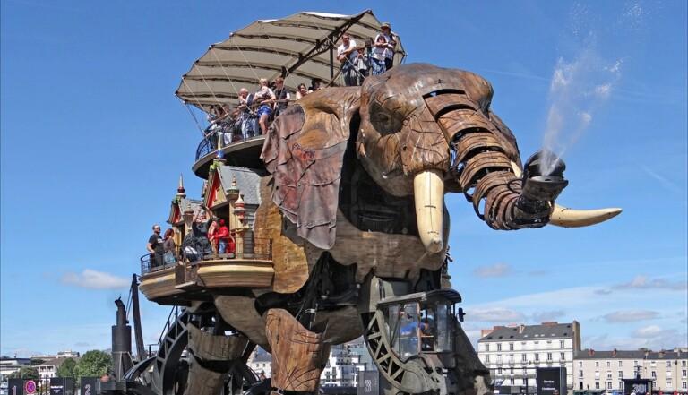 7 faits qui prouvent que Nantes est une ville extraordinaire