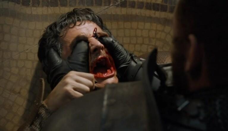 Game of Thrones saison 5 : Toutes les morts en 3 minutes