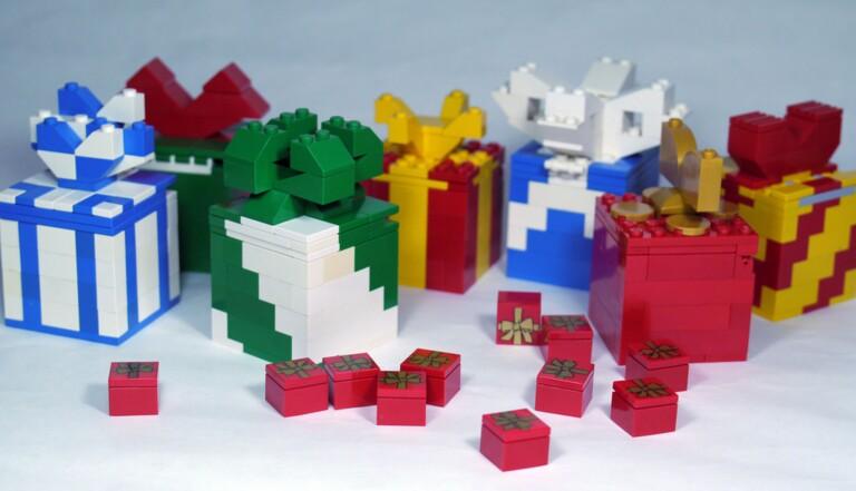 5 idées de cadeaux pourris pour Noël