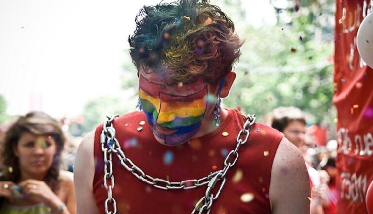 L'homosexualité à travers l'Europe, ils témoignent