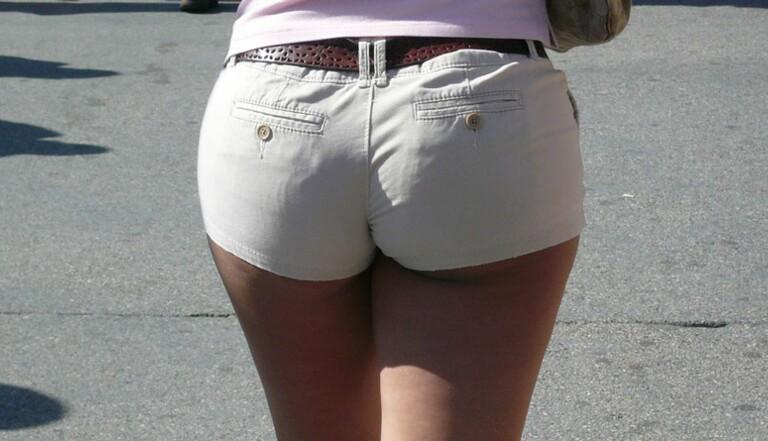 Body positive : Libérez les gros culs !