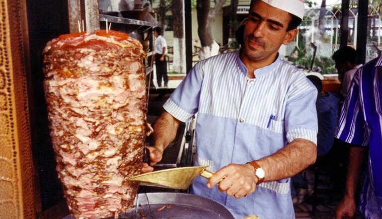 C'est quoi un bon kebab?