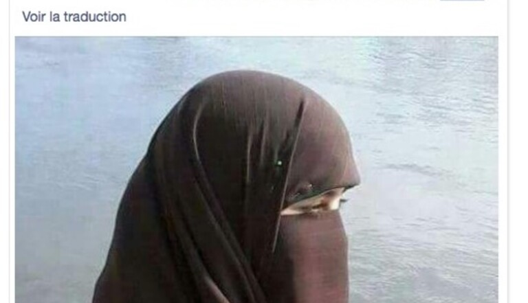 #SoisUnHomme : la campagne marocaine qui incite les hommes à surveiller les vêtements de leur femme