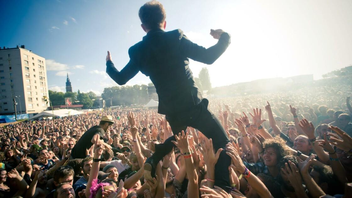 Rock en Seine 2015 : Encore de nouveaux noms !