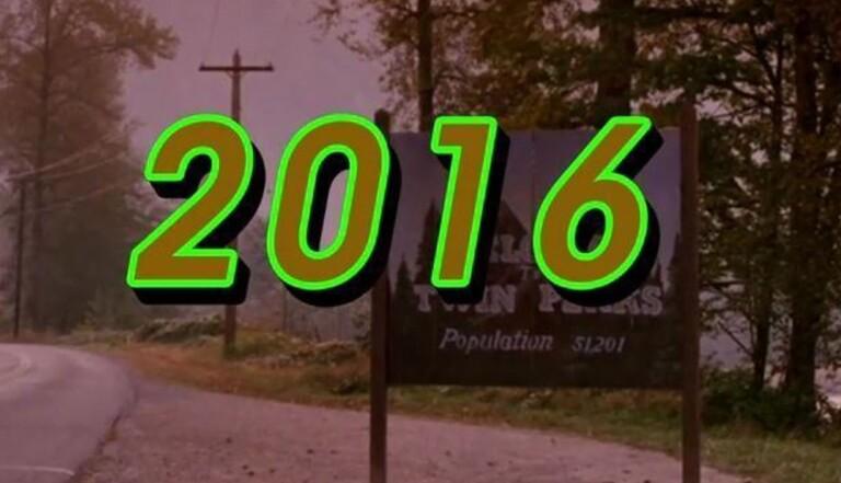 Top 12 des raisons pour lesquelles on attend avec impatience le retour d'X-Files et de Twin Peaks
