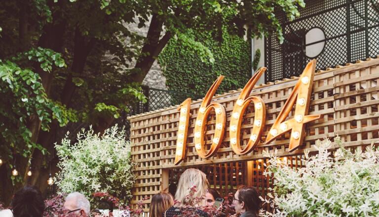 3 bonnes raisons d'aller à l'atelier 1664, le nouveau lieu éphémère pour les fans de bière