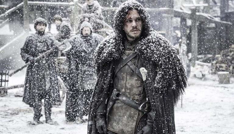 Game of Thrones saison 7 : Le récap Twitter de l'épisode 6 (100% spoilers)
