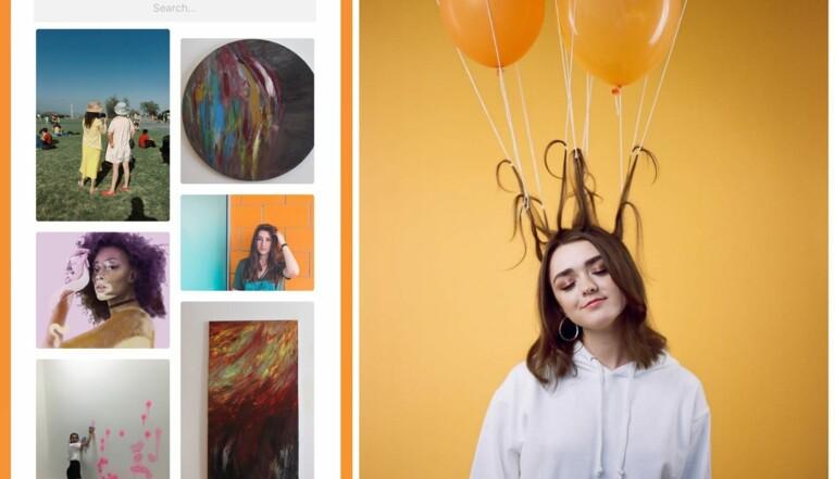 L'actrice Maisie Williams lance Daisie, un réseau social innovant pour les créateurs