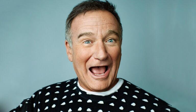 5 choses que vous ne saviez pas sur Robin Williams