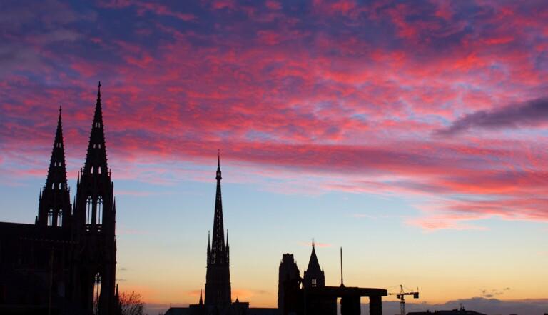 13 (nouvelles) bonnes raisons d'aller à Rouen
