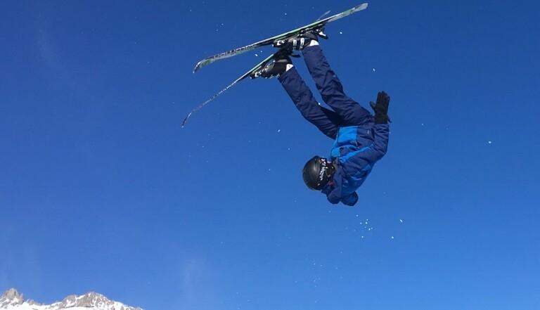 10 savoirs inutiles sur le ski
