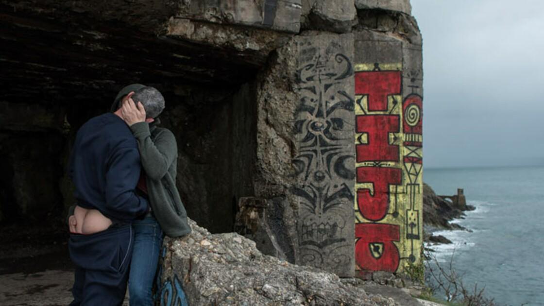 Promenons-nous : Vincent Gouriou photographie les lieux de drague gays en extérieur avec un regard tendre et poétique