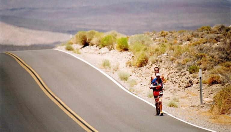 217 km sous une chaleur extrême : j'ai survécu à la course la plus dure du monde