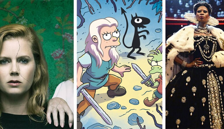 Sharp Objects, Désenchantée, Pose... Voici les 9 meilleures séries de l'été